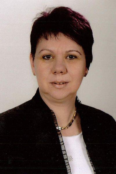 Dr. Hegedűsné Varga Zsuzsanna