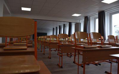 A 2021/2022-es tanévre felvételt nyert tanulók listája