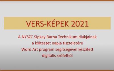 VERS-KÉPEK 2021